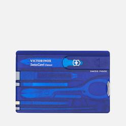 Многофункциональный набор Victorinox Classic Sapphire