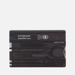 Швейцарская карта Victorinox Reissues Classic Black фото- 0