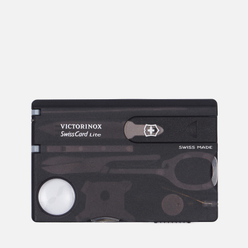 Многофункциональный набор Victorinox Lite Black