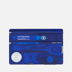 Многофункциональный набор Victorinox Lite Blue