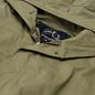 Мужская куртка парка Fred Perry x Raf Simons Detachable Fleece Liner Olive фото - 1