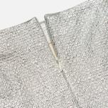 Женская юбка Maison Kitsune Aline Silver фото- 3