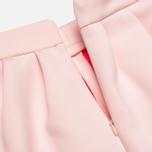 Женская юбка Maison Kitsune Double Face Ballerina Pink фото- 3