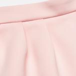 Женская юбка Maison Kitsune Double Face Ballerina Pink фото- 1