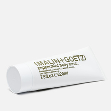 Скраб для тела Malin+Goetz Peppermint 220ml фото- 1