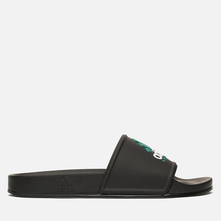 adidas Originals Adilette EQT Slides Core Black