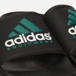 Сланцы adidas Originals Adilette EQT Core Black фото- 5