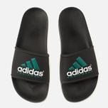 Сланцы adidas Originals Adilette EQT Core Black фото- 4