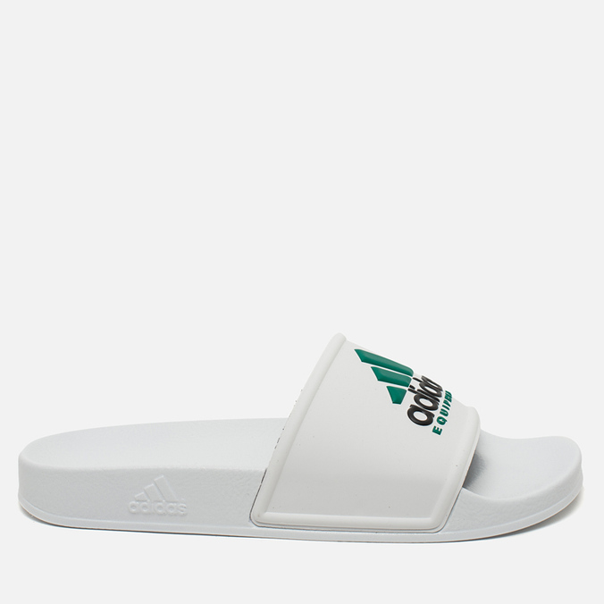 Сланцы adidas Originals Adilette EQT Core White