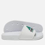 Сланцы adidas Originals Adilette EQT Core White фото- 2