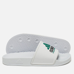 adidas Originals Adilette EQT Slides Core White photo- 2