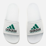 Сланцы adidas Originals Adilette EQT Core White фото- 4