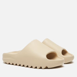 Сланцы adidas Originals YEEZY Slide Bone/Bone/Bone