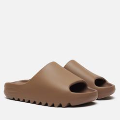 Сланцы adidas Originals YEEZY Slide Earbrn/Earbrn/Earbrn