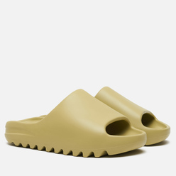 Сланцы adidas Originals YEEZY Slide Resin/Resin/Resin