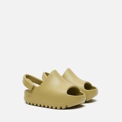 Сланцы для малышей adidas Originals YEEZY Slide Infant Resin/Resin/Resin