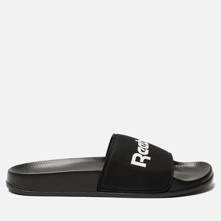 Сланцы Reebok Classic Slide Royal/Black/White