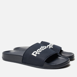 Сланцы Reebok Classic Slide Royal/Collegiate Navy/White фото- 1