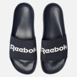Сланцы Reebok Classic Slide Royal/Collegiate Navy/White фото- 4