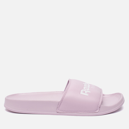 Сланцы Reebok Classic Slide Shell Purple/White