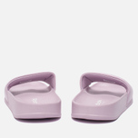 Сланцы Reebok Classic Slide Shell Purple/White фото- 3