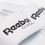 Сланцы Reebok Classic Slide White/Black фото- 5