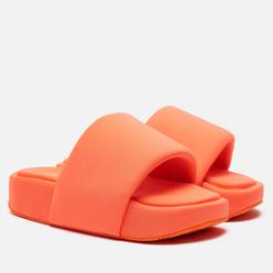 Сланцы Y-3 Slide Solar Orange/Solar Orange/Solar Orange