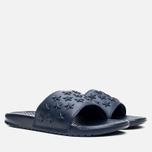 Мужские сланцы Nike Benassi JDI QS Obsidian фото- 1
