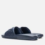 Мужские сланцы Nike Benassi JDI QS Obsidian фото- 2