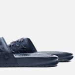 Мужские сланцы Nike Benassi JDI QS Obsidian фото- 7