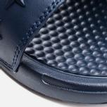 Мужские сланцы Nike Benassi JDI QS Obsidian фото- 6