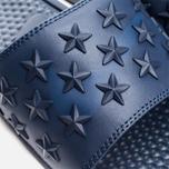 Мужские сланцы Nike Benassi JDI QS Obsidian фото- 5