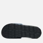 Nike Benassi Solarsoft SLD2 WC QS Women's Slides Teal/Black/Vapor Green photo- 8