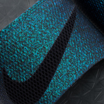 Nike Benassi Solarsoft SLD2 WC QS Women's Slides Teal/Black/Vapor Green photo- 6