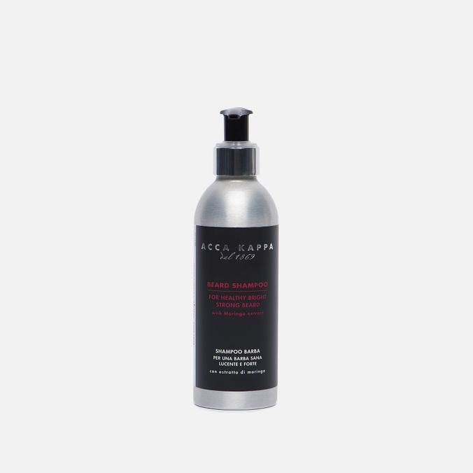 Смягчающий флюид для волос Acca Kappa Delicate Hair Restorative 50ml