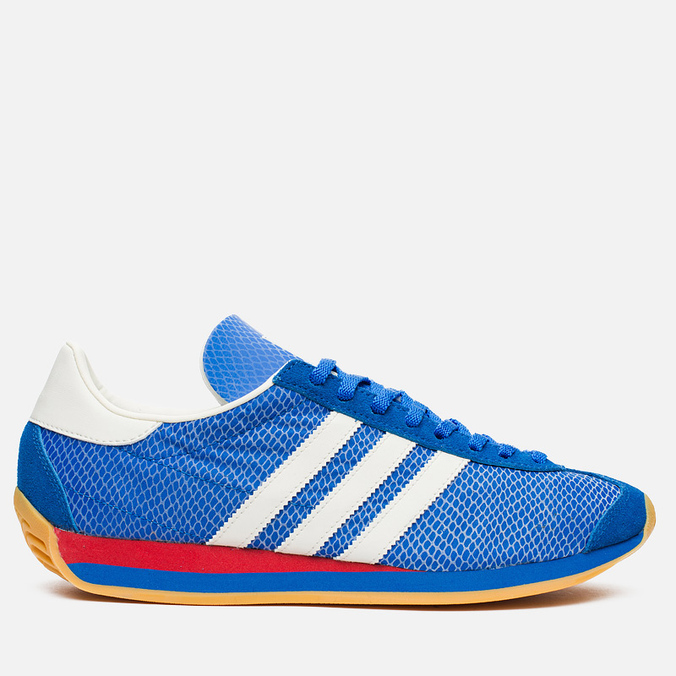 Кроссовки adidas Originals Country OG GID Blue/White/Gum