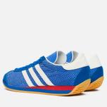 adidas Originals Country OG GID Sneakers Blue/White/Gum photo- 2