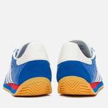 adidas Originals Country OG GID Sneakers Blue/White/Gum photo- 3