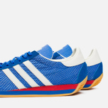 Кроссовки adidas Originals Country OG GID Blue/White/Gum фото- 5