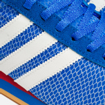 adidas Originals Country OG GID Sneakers Blue/White/Gum photo- 7