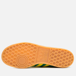 Кроссовки adidas Originals Hamburg Green/Yellow/Gum фото- 8