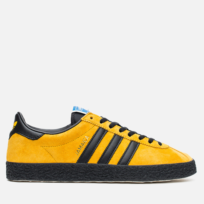 Кроссовки adidas Originals Jamaica Gold/Black