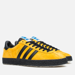 Кроссовки adidas Originals Jamaica Gold/Black фото- 1