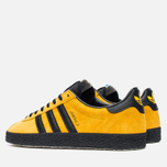 Кроссовки adidas Originals Jamaica Gold/Black фото- 2