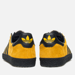 Кроссовки adidas Originals Jamaica Gold/Black фото- 3