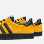 Кроссовки adidas Originals Jamaica Gold/Black фото- 5