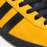 Кроссовки adidas Originals Jamaica Gold/Black фото- 7