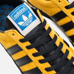 Кроссовки adidas Originals Jamaica Gold/Black фото- 6