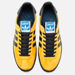 Кроссовки adidas Originals Jamaica Gold/Black фото- 4