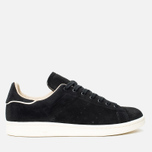 Кроссовки adidas Originals Stan Smith Made In Germany Pack Black/White фото- 0